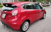 Bán xe Ford Fiesta sản xuất 2014, màu đỏ chính chủ giá 410 triệu tại Hà Nội