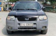 Cần bán xe Ford Escape sản xuất năm 2003 giá 150 triệu tại Tp.HCM