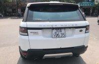 Bán LandRover Range Rover Sport năm 2013, màu trắng, xe nhập   giá 3 tỷ 500 tr tại Hà Nội