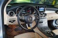 Bán Mercedes C200 đời 2016, màu bạc, xe gia đình giá 1 tỷ 200 tr tại Tp.HCM