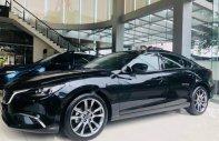 Bán ô tô Mazda 6 2.5L Premium đời 2019, màu đen giá 1 tỷ 19 tr tại Tp.HCM