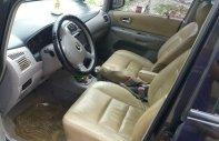 Bán Mazda Premacy năm 2006, màu đen, xe nhập chính chủ giá 200 triệu tại Tp.HCM