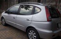 Cần bán lại xe Chevrolet Vivant 2008, màu bạc, nhập khẩu nguyên chiếc, giá tốt giá 195 triệu tại Tp.HCM