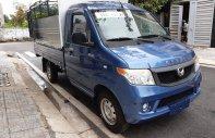 Bán xe tải Kenbo thùng lửng 990kg, hỗ trợ trả góp 80-90% giá 190 triệu tại Tp.HCM