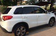 Cần bán gấp Suzuki Vitara đời 2016, màu trắng, xe nhập   giá 645 triệu tại Hà Nội