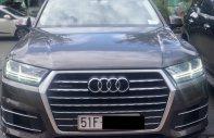 Bán Audi Q7 3.0 sx 2016, xe đẹp, đi 25.000km, cam kết bao kiểm tra tại hãng giá 2 tỷ 890 tr tại Tp.HCM