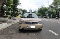 Ford Laser 1.8 số tự động, vàng cát 2004 giá 270 triệu tại Tp.HCM