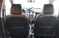 Cần bán lại xe Hyundai Getz 2008, màu bạc, nhập khẩu nguyên chiếc giá 175 triệu tại Hà Nội