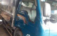 Bán Kia K3000S năm 2014, màu xanh lam   giá 245 triệu tại Tp.HCM