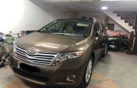 Bán Toyota Venza đời 2009, màu nâu, nhập khẩu   giá 800 triệu tại Hải Phòng