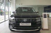 500 triệu lấy xe Đức Volkswagen Tiguan AllSpace nhập khẩu nguyên chiếc, tháng 10 giảm ngay 40 triệu và nhiều quà tặng giá 1 tỷ 729 tr tại Tp.HCM
