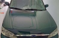 Bán Ford Laser đời 2002, nhập khẩu xe gia đình giá 180 triệu tại Quảng Ngãi