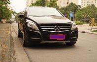 Bán xe Mercedes R350 sản xuất 2007 màu đen giá 520 triệu tại Hà Nội
