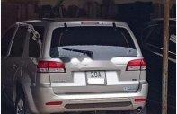 Chính chủ bán xe Ford Escape năm sản xuất 2011, màu bạc giá 400 triệu tại Hà Nội