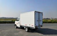 Bán xe tải Dongben Composite thùng kín, 790kg, xe nhập, màu trắng giá 160 triệu tại Tp.HCM