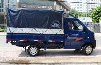 Bán xe tải Dongben 810kg mui bạt, hỗ trợ trả góp 80-90% giá 160 triệu tại Tp.HCM
