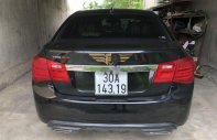 Gia đình bán xe Chevrolet Cruze năm sản xuất 2014, màu đen giá 410 triệu tại Nam Định