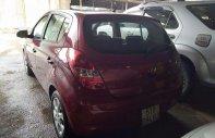 Bán Hyundai i20 năm sản xuất 2011, màu đỏ, nhập khẩu xe gia đình, giá 285tr giá 285 triệu tại Tp.HCM