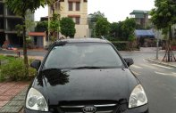 Cần bán Kia Carens năm sản xuất 2010, màu đen, 295 triệu giá 295 triệu tại Hà Nội
