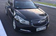 Chính chủ bán Chevrolet Cruze sản xuất 2011, màu đen giá 280 triệu tại Hà Tĩnh