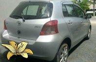 Gia đình bán Toyota Yaris đời 2007, màu bạc, xe nhập, giá chỉ 270 triệu giá 270 triệu tại Đà Nẵng