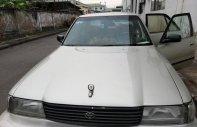 Bán Toyota Cressida GLS đời 1994, màu xám, nhập khẩu số sàn giá 82 triệu tại Hà Nội