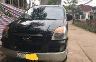 Bán Hyundai Starex đời 2004, màu đen, xe nhập, chính chủ giá 150 triệu tại Thái Nguyên