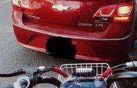 Bán Chevrolet Cruze sản xuất 2016, màu đỏ, xe nhập   giá 460 triệu tại Khánh Hòa