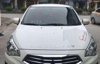 Cần bán Mitsubishi Attrage đời 2018, màu trắng, nhập khẩu  giá 410 triệu tại Nam Định