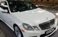 Bán Mercedes E300 AMG sản xuất 2012, màu trắng giá 1 tỷ 105 tr tại Hà Nội