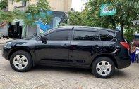 Bán Toyota RAV4 sản xuất 2008, màu đen, nhập khẩu giá 415 triệu tại Tp.HCM