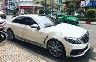 Bán Mercedes S500 năm 2016, số tự động giá 3 tỷ 800 tr tại Tp.HCM