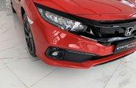 Bán xe Honda Civic 2019, màu đỏ, nhập khẩu nguyên chiếc giá 929 triệu tại Tp.HCM