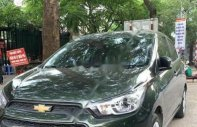 Bán Chevrolet Spark van sản xuất 2016, chính chủ giá 268 triệu tại Hà Nội
