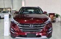 Bán Hyundai Tucson đời 2019, màu đỏ, nhập khẩu, 784 triệu giá 784 triệu tại Tp.HCM