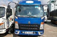 Thanh lý xe tải CNHTC đời 2016 giá 190 triệu tại Tp.HCM