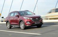 Hyundai Tucson KM gói BH, PK theo xe giá ưu đãi khi liên hệ 0938078587 giá 789 triệu tại Tp.HCM