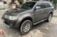Cần bán xe Mitsubishi Pajero Sport năm 2011, màu Xám (ghi) chỉnh chủ giá 540 triệu đồng giá 540 triệu tại Hải Dương