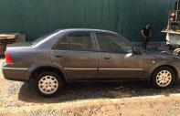 Bán xe Ford Laser đời 2002, màu xám, giá tốt giá 150 triệu tại Hà Nội