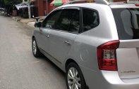 Cần bán gấp Kia Carens năm sản xuất 2012, màu bạc chính chủ, giá chỉ 368 triệu giá 368 triệu tại Tp.HCM