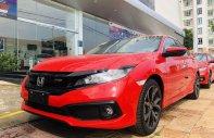 Bán Honda Civic RS đời 2019, màu đỏ, nhập khẩu Thái giá 929 triệu tại Cần Thơ