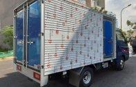 Bán xe tải Jac X99, nhập khẩu, hỗ trợ trả góp giá 240 triệu tại Tp.HCM