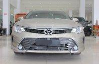 Cần bán xe Toyota Camry 2.5Q sản xuất năm 2016, màu vàng, biển SG, giá tốt giá 950 triệu tại Tp.HCM