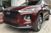 Hyundai SantaFe đặc biệt giao ngay, đủ màu giá cực hot, giá niêm yết tặng kèm quà tặng có giá trị giá 1 tỷ 135 tr tại Tp.HCM