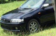 Cần bán Mazda 323 GLXi 1.6 MT đời 1999, màu xanh lam, nhập khẩu nguyên chiếc giá 97 triệu tại Bình Dương