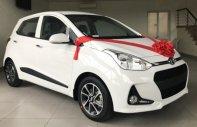Chỉ 110tr nhận ngay Hyundai I10, tặng kèm phụ kiện hấp dẫn, hỗ trợ NH 80% giá 325 triệu tại Tp.HCM