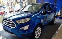 Bán Ford Ecosport 2019, hỗ trợ AE chạy Grab, 150tr nhận xe ngay, ưu đãi lên đến 70tr giá 545 triệu tại Tp.HCM