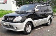 Cần bán xe Mitsubishi Jolie SS sản xuất 2005, màu đen chính chủ giá 175 triệu tại BR-Vũng Tàu