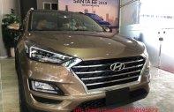 Hyundai Tucson giảm 15tr tiền mặt, tặng 20tr phụ kiện giá 784 triệu tại Tp.HCM