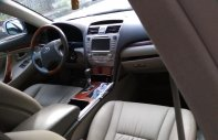 Bán xe Toyota Camry 2.4 chính chủ màu bạc giá 530 triệu tại Hà Nội